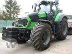 Traktor des Typs Deutz-Fahr Agrotron 9340 TTV in Dedelow