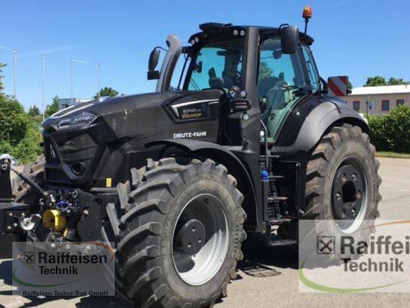 Traktor des Typs Deutz-Fahr Agrotron 9340 TTV, Gebrauchtmaschine in Buttelstedt (Bild 1)