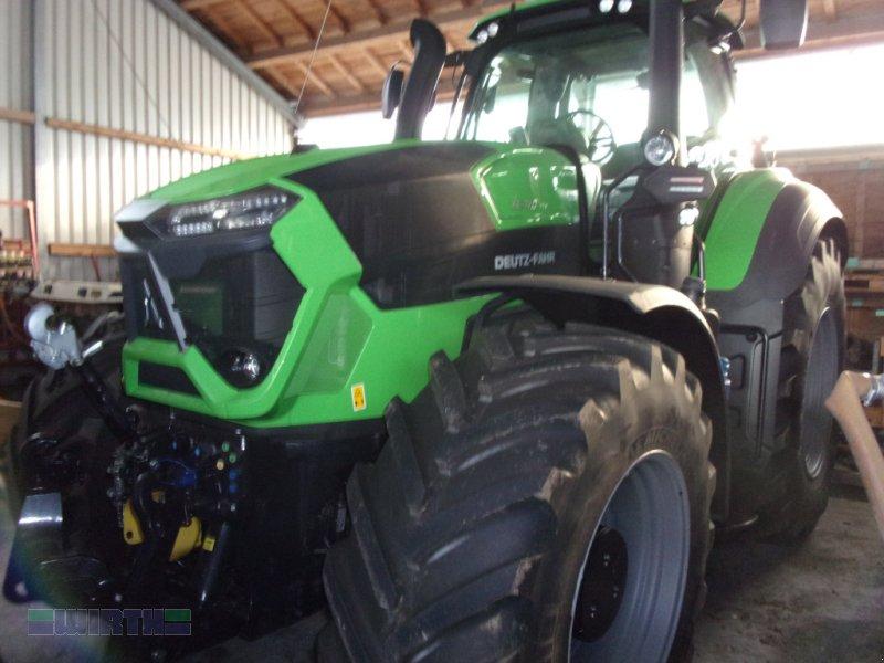 Traktor des Typs Deutz-Fahr Agrotron 9340 TTV, Gebrauchtmaschine in Buchdorf (Bild 1)