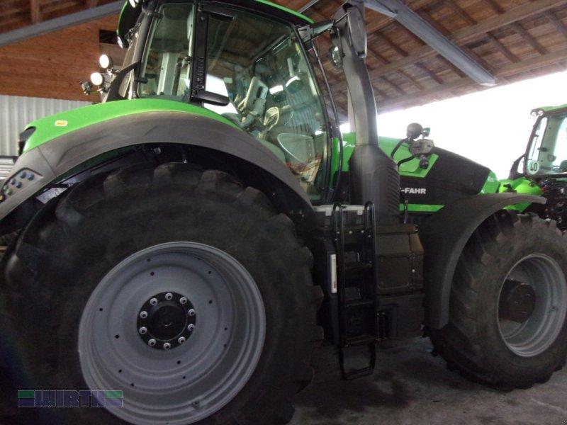 Traktor des Typs Deutz-Fahr Agrotron 9340 TTV, Gebrauchtmaschine in Buchdorf (Bild 3)