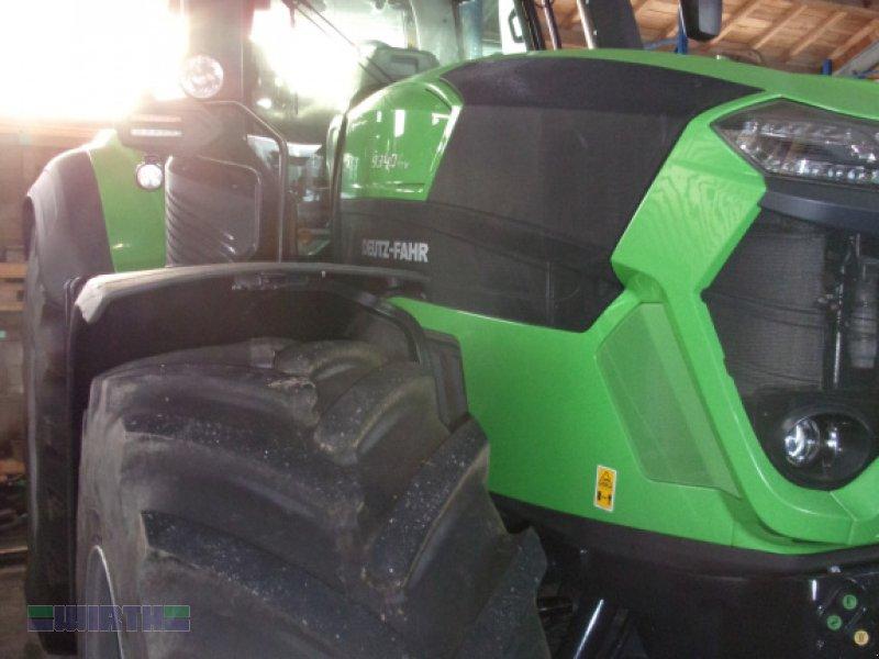 Traktor des Typs Deutz-Fahr Agrotron 9340 TTV, Gebrauchtmaschine in Buchdorf (Bild 4)