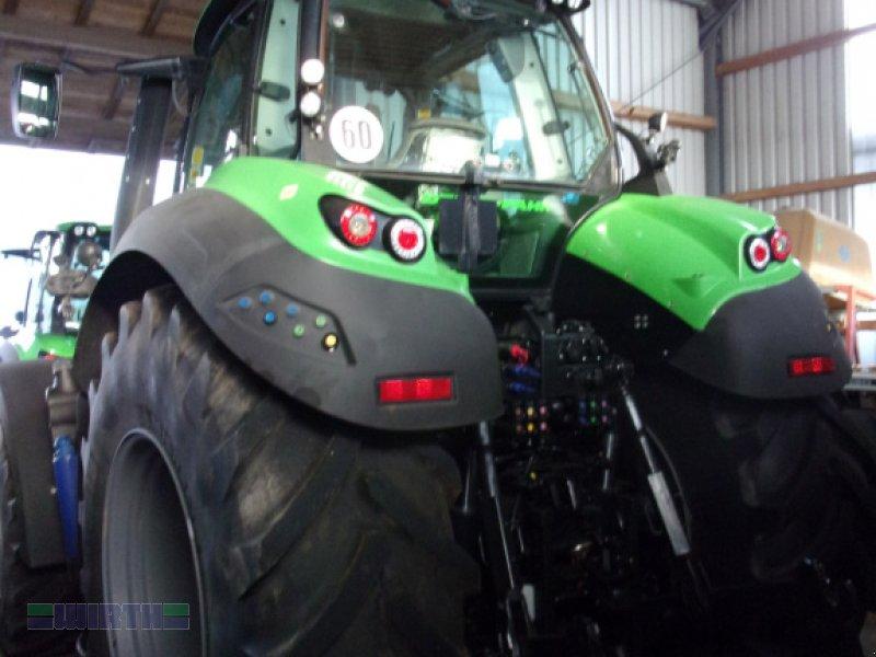 Traktor des Typs Deutz-Fahr Agrotron 9340 TTV, Gebrauchtmaschine in Buchdorf (Bild 5)