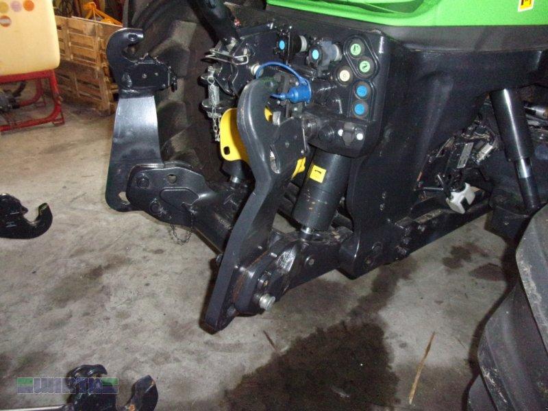 Traktor des Typs Deutz-Fahr Agrotron 9340 TTV, Gebrauchtmaschine in Buchdorf (Bild 6)