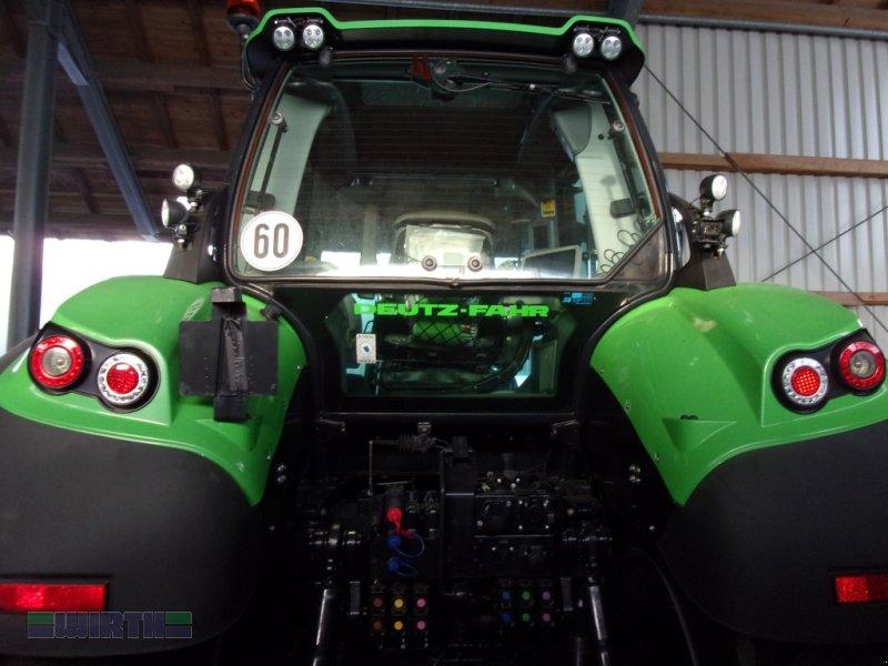 Traktor des Typs Deutz-Fahr Agrotron 9340 TTV, Gebrauchtmaschine in Buchdorf (Bild 7)