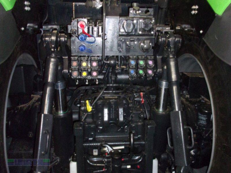 Traktor des Typs Deutz-Fahr Agrotron 9340 TTV, Gebrauchtmaschine in Buchdorf (Bild 8)