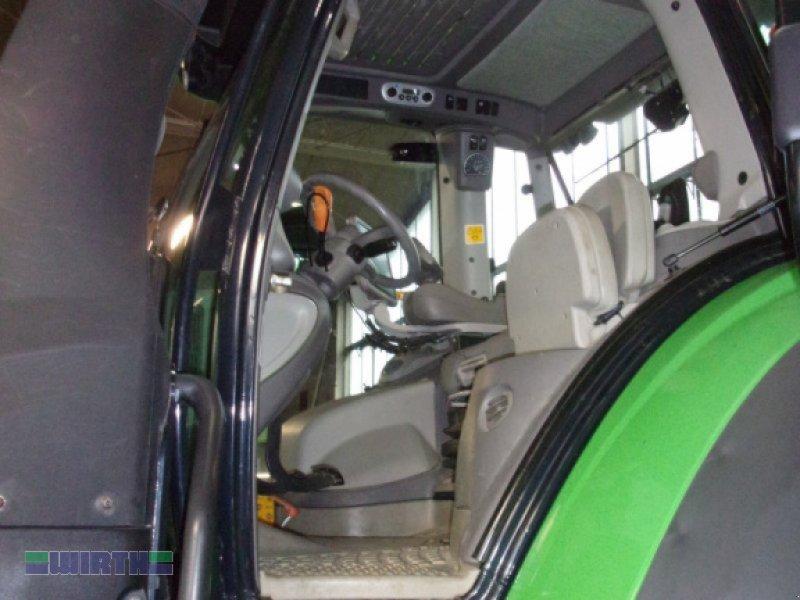 Traktor des Typs Deutz-Fahr Agrotron 9340 TTV, Gebrauchtmaschine in Buchdorf (Bild 9)