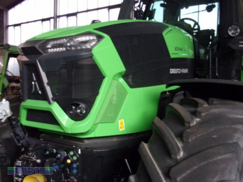 Traktor des Typs Deutz-Fahr Agrotron 9340 TTV, Gebrauchtmaschine in Buchdorf (Bild 10)