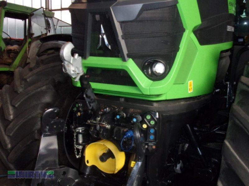 Traktor des Typs Deutz-Fahr Agrotron 9340 TTV, Gebrauchtmaschine in Buchdorf (Bild 11)