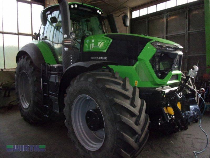 Traktor des Typs Deutz-Fahr Agrotron 9340 TTV, Gebrauchtmaschine in Buchdorf (Bild 2)