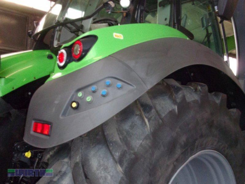 Traktor des Typs Deutz-Fahr Agrotron 9340 TTV, Gebrauchtmaschine in Buchdorf (Bild 17)