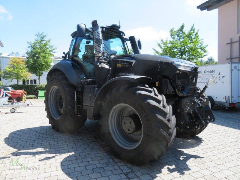 Traktor типа Deutz-Fahr Agrotron 9340 TTV, Gebrauchtmaschine в Markt Schwaben (Фотография 1)