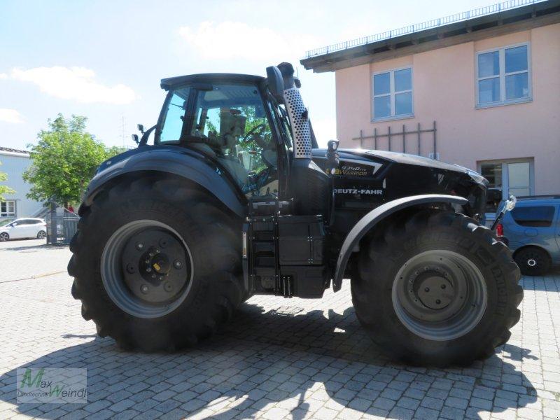 Traktor типа Deutz-Fahr Agrotron 9340 TTV, Gebrauchtmaschine в Markt Schwaben (Фотография 5)