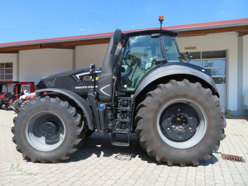 Traktor типа Deutz-Fahr Agrotron 9340 TTV, Gebrauchtmaschine в Markt Schwaben (Фотография 6)