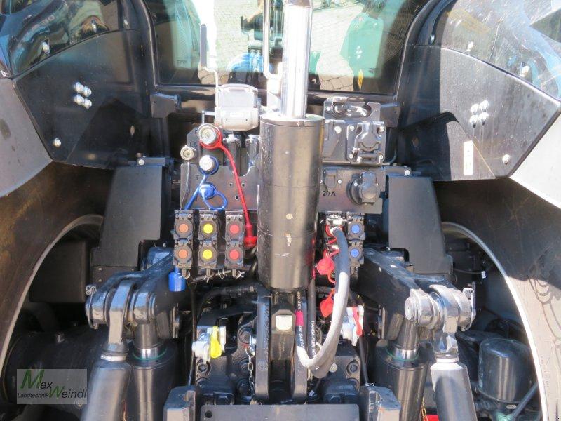 Traktor типа Deutz-Fahr Agrotron 9340 TTV, Gebrauchtmaschine в Markt Schwaben (Фотография 10)