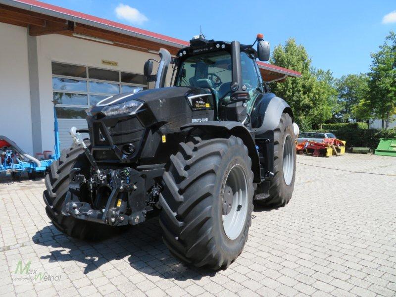 Traktor типа Deutz-Fahr Agrotron 9340 TTV, Gebrauchtmaschine в Markt Schwaben (Фотография 13)