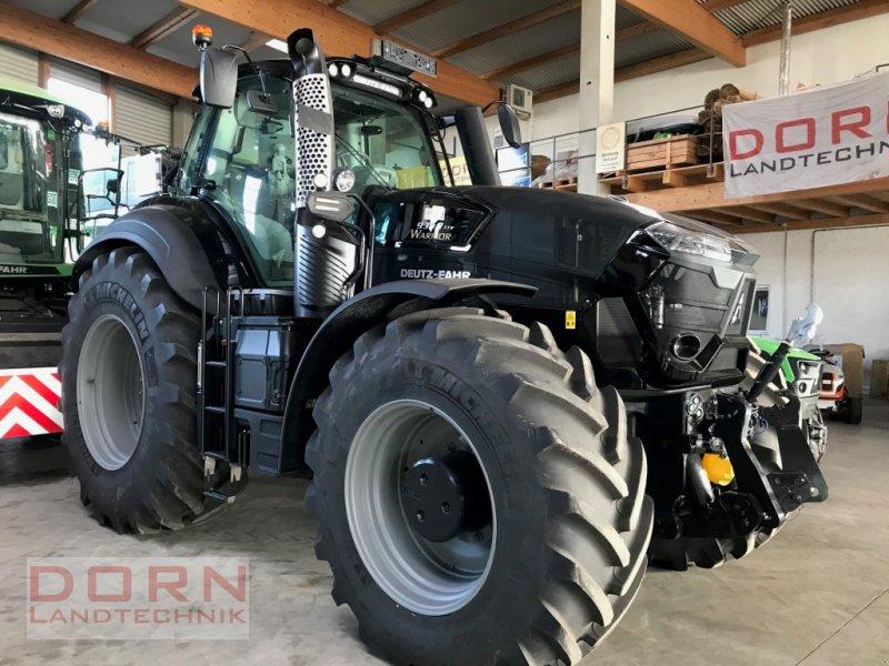Traktor типа Deutz-Fahr Agrotron 9340 TTV, Gebrauchtmaschine в Bruckberg (Фотография 1)