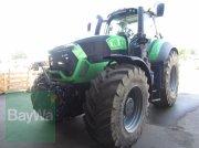 Traktor des Typs Deutz-Fahr AGROTRON 9340 TTV, Gebrauchtmaschine in Großweitzschen