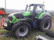 Traktor des Typs Deutz-Fahr Agrotron 9340 TTV, Gebrauchtmaschine in Dannstadt-Schauernheim
