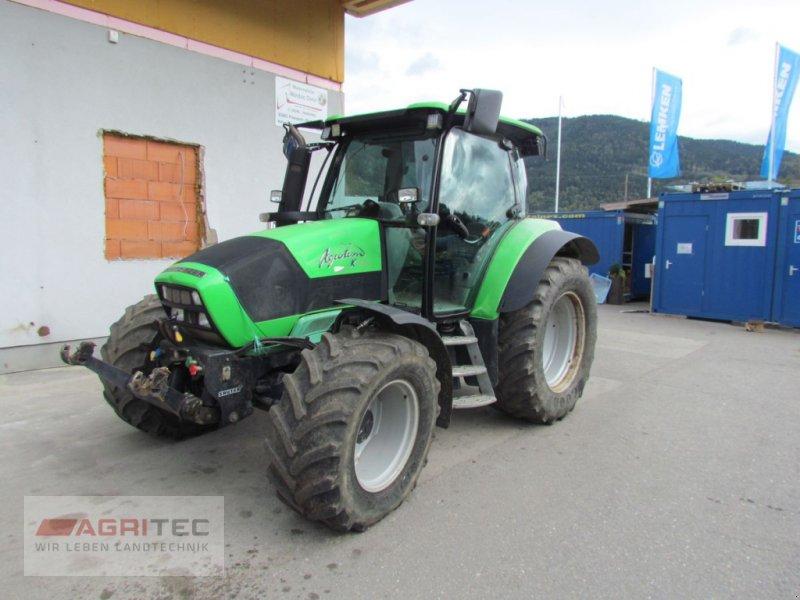 Traktor des Typs Deutz-Fahr Agrotron K 100 Premium Plus, Gebrauchtmaschine in Friesach (Bild 1)
