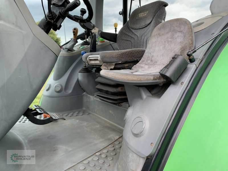 Traktor des Typs Deutz-Fahr Agrotron K 100, Gebrauchtmaschine in Rittersdorf (Bild 7)