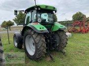 Traktor a típus Deutz-Fahr Agrotron K 100, Gebrauchtmaschine ekkor: Rittersdorf