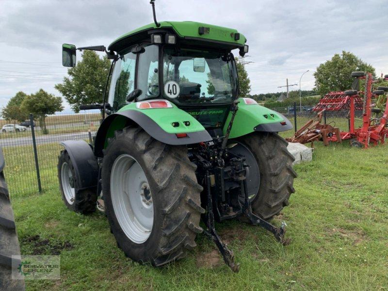 Traktor des Typs Deutz-Fahr Agrotron K 100, Gebrauchtmaschine in Rittersdorf (Bild 1)