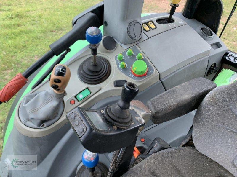 Traktor des Typs Deutz-Fahr Agrotron K 100, Gebrauchtmaschine in Rittersdorf (Bild 8)