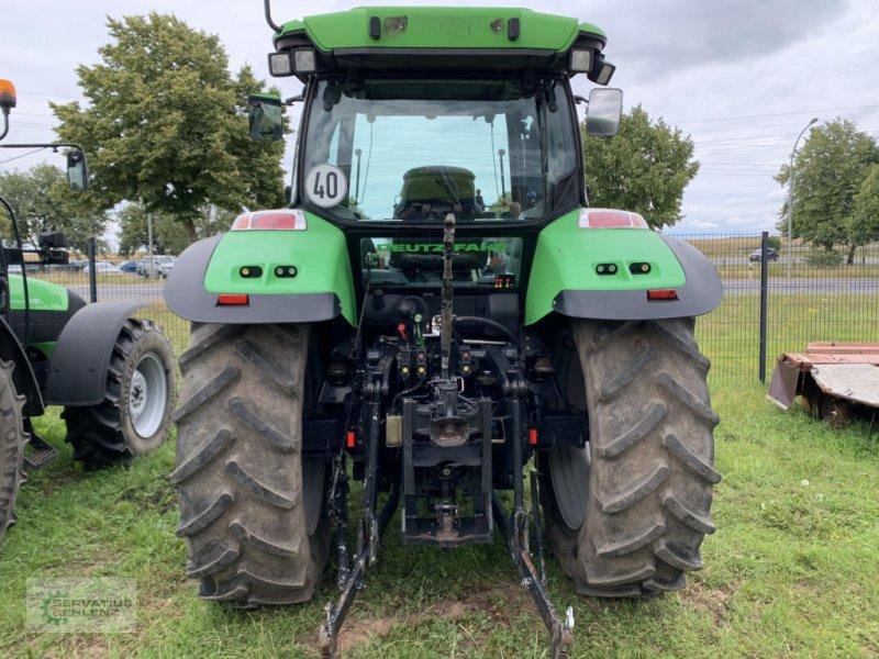 Traktor des Typs Deutz-Fahr Agrotron K 100, Gebrauchtmaschine in Rittersdorf (Bild 2)