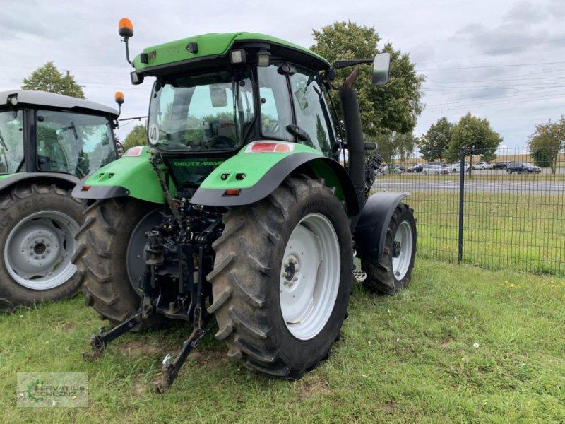 Traktor des Typs Deutz-Fahr Agrotron K 100, Gebrauchtmaschine in Rittersdorf (Bild 3)