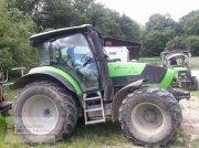 Traktor des Typs Deutz-Fahr Agrotron K 100, Gebrauchtmaschine in Steinfeld