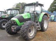 Deutz-Fahr Agrotron K 100 Traktor