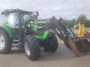 Traktor типа Deutz-Fahr AGROTRON K 100, Gebrauchtmaschine в CASTETIS