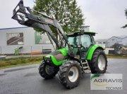 Traktor des Typs Deutz-Fahr AGROTRON K 100, Gebrauchtmaschine in Meppen-Versen