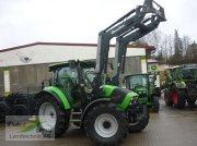 Deutz-Fahr Agrotron K 100 Тракторы