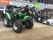 Deutz-Fahr Agrotron K 100 Tractor
