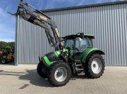 Traktor типа Deutz-Fahr Agrotron K 100, Gebrauchtmaschine в Emsbüren