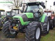 Traktor des Typs Deutz-Fahr Agrotron K 110, Gebrauchtmaschine in Bremen