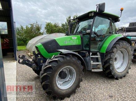 Traktor типа Deutz-Fahr Agrotron K 110, Gebrauchtmaschine в Zell a. H. (Фотография 2)