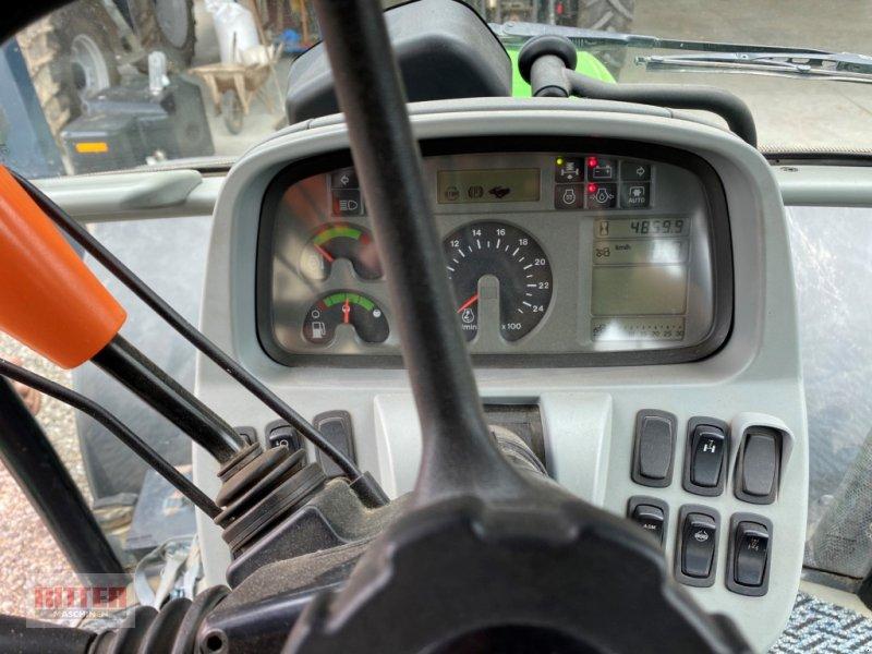 Traktor типа Deutz-Fahr Agrotron K 110, Gebrauchtmaschine в Zell a. H. (Фотография 4)