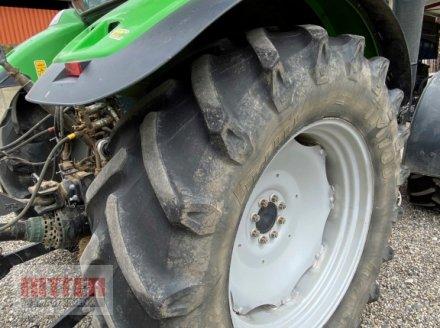 Traktor типа Deutz-Fahr Agrotron K 110, Gebrauchtmaschine в Zell a. H. (Фотография 5)