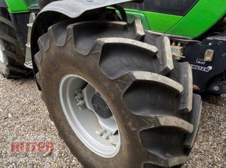 Traktor типа Deutz-Fahr Agrotron K 110, Gebrauchtmaschine в Zell a. H. (Фотография 6)