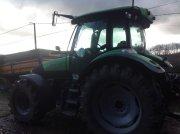 Deutz-Fahr AGROTRON K 110 Тракторы
