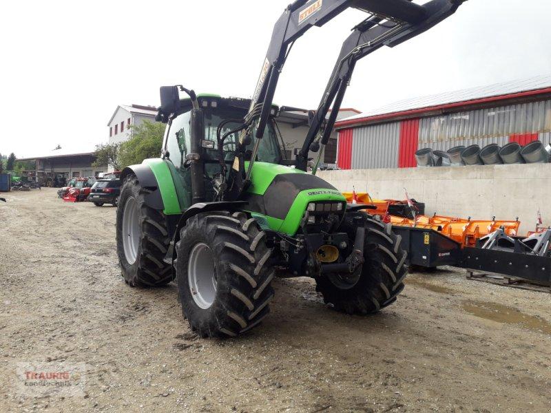 Traktor tipa Deutz-Fahr Agrotron K 110, Gebrauchtmaschine u Mainburg/Wambach (Slika 1)