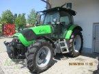Traktor des Typs Deutz-Fahr Agrotron K 110 in Markt Schwaben