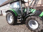 Traktor des Typs Deutz-Fahr Agrotron K 110, Gebrauchtmaschine in Söllingen