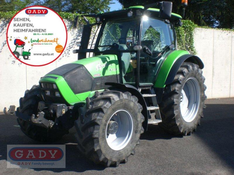 Traktor des Typs Deutz-Fahr Agrotron K 120 Premium, Gebrauchtmaschine in Lebring (Bild 1)
