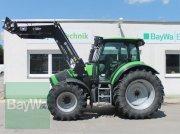 Traktor des Typs Deutz-Fahr AGROTRON K 120 PROFILINE, Gebrauchtmaschine in Straubing