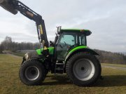 Traktor des Typs Deutz-Fahr Agrotron K 120 Profiline, Gebrauchtmaschine in Waldkirchen