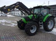 Traktor типа Deutz-Fahr Agrotron K 120, Gebrauchtmaschine в Buchdorf