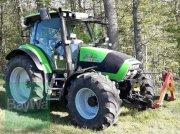 Deutz-Fahr Agrotron K 120 Traktor